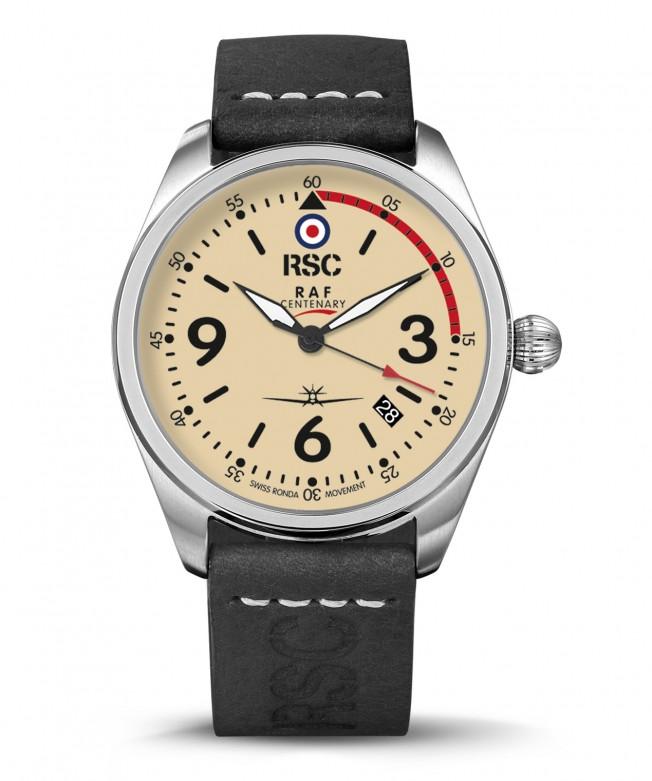 RSC1943 Spitfire – RAF Centenary – Limited Edition