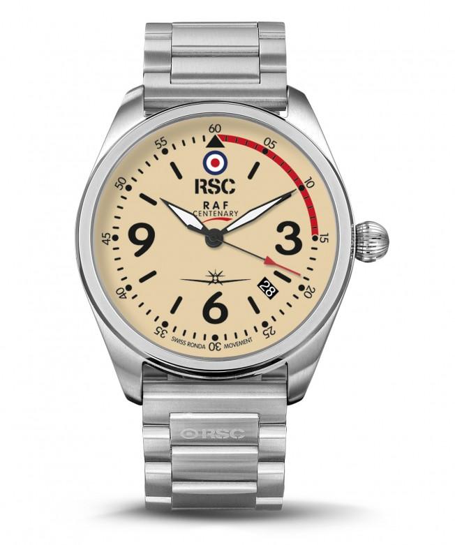 RSC1960 Spitfire – RAF Centenary – Limited Edition