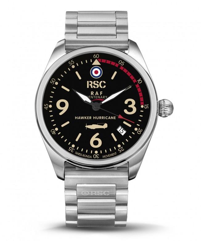 Hawker Hurricane Pilot Watch - RSC2060