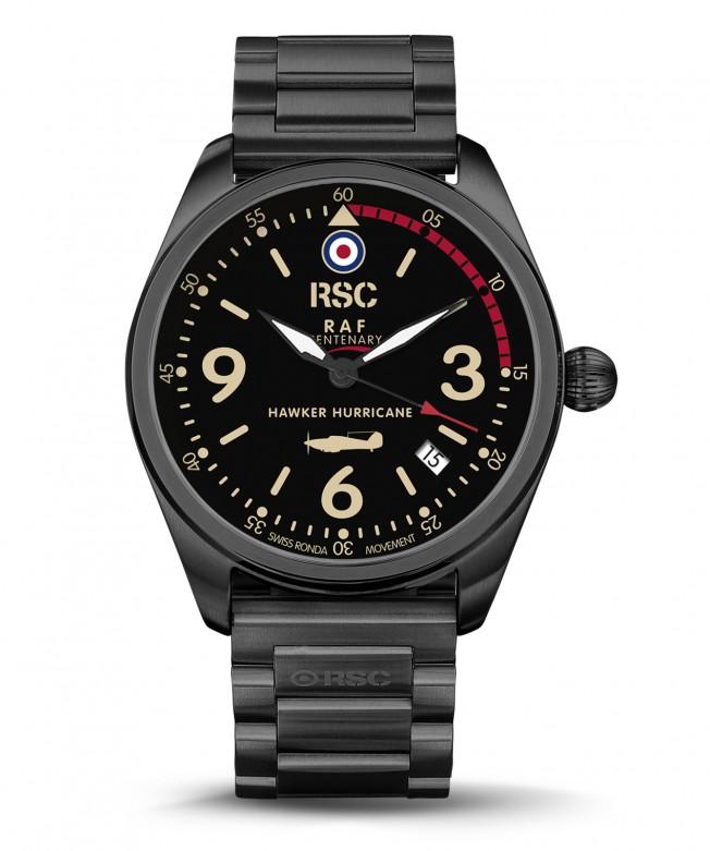 RSC2061 Hawker Hurricane – RAF Centenary – Limited Edition