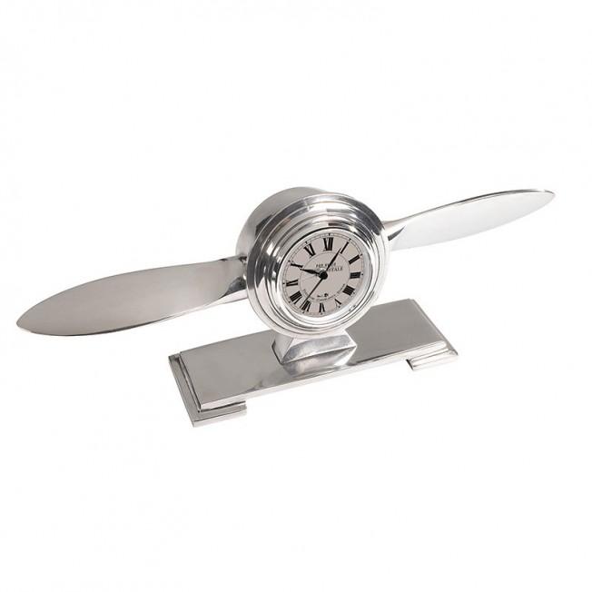 Propeller Clock