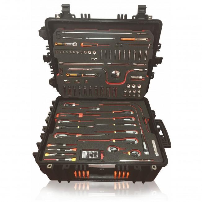 Redbox RBI8100T Boeing Tool Kit - Imperial & Metric