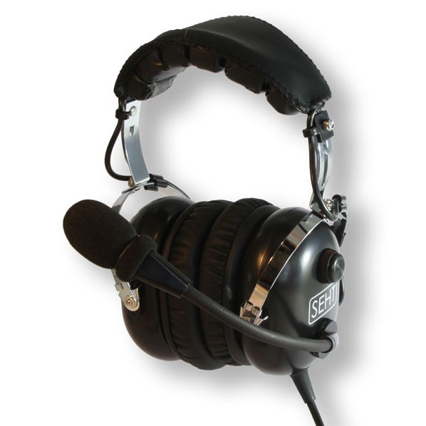 SH30-10 Aviation Headset