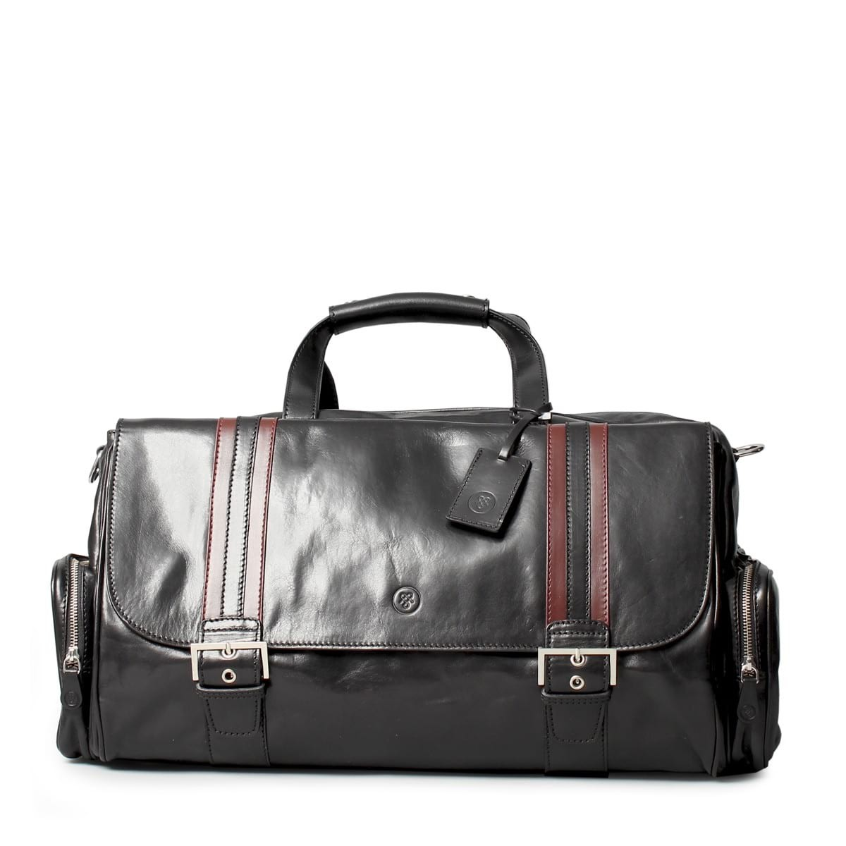 Mens Leather Travel Bags Uk   ReGreen Springfield ac536bcc96