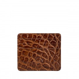 The Marco Croco Mens Leather Card Wallet