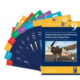 Pooleys Q&A EXAMINATION PREPARATION BOOKS 1-9