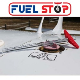 J-Air Fuel Stop Adapter