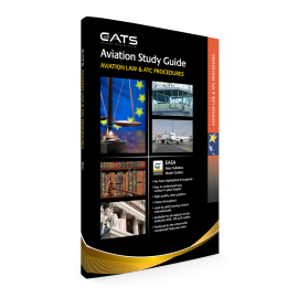 CATS Air Law & ATC Procedures Study Guide