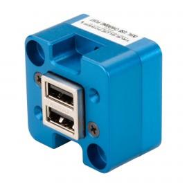 True Blue TA102 Series Duel USB Charging Port