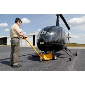 Redbox 701H Helicopter Electric Tug - MGTOW 4,500lbs