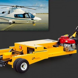 Redbox 709H Helicopter Gas Powered Tug - MGTOW 15,500lbs