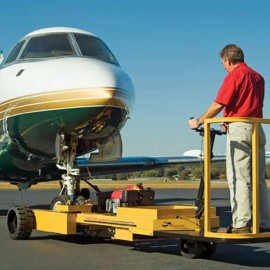 Redbox 757 Airplane Gas Powered Tug - MGTOW 35,500lbs