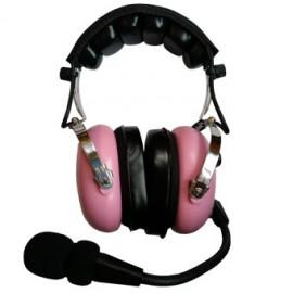 Mendelssohn HM40 Headset - Childs Pink