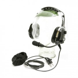 Mendelssohn HM40 Pilot Headset