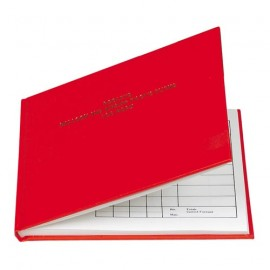 Pooleys Balloon Pilot Logbook