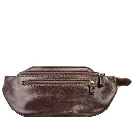 Centolla - Luxury Italian Leather Bum Bag