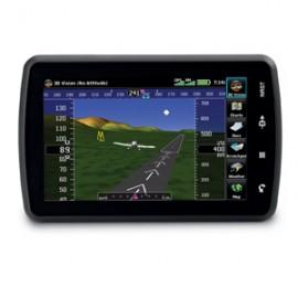 Garmin Aera 795 Portable 3D Aviation GPS