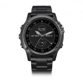 Garmin D2 Bravo GPS Pilot/Aviator Watch - Titanium