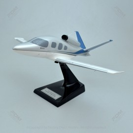 Cirrus Vision Jet SF50 Custom Aircraft Model