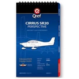 Cirrus SR20 Perspective Qref VFR/IFR Checklist