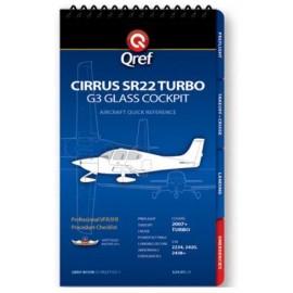 Cirrus SR22 G3 Turbo Qref VFR/IFR Checklist