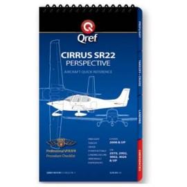 Cirrus SR22 Perspective Qref VFR/IFR Checklist