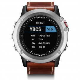 Garmin D2 Bravo GPS Pilot Aviator Watch