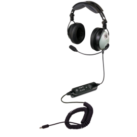 David Clark DC One-XH Headset for Helicopters