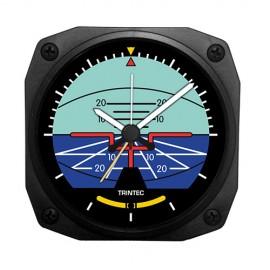 Trintec Industries Artificial Horizon Desk Model Alarm Clock