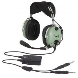 David Clark H10-13X Headset