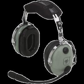 David Clark H10-20 Passive Pilot Headset