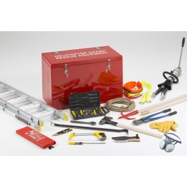 Sovereign Aviation H3 Helideck Crash Rescue Kit - ICAO Standard