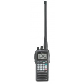 ICOM IC-A6E Aviation Transceiver Sport/Pro Pack