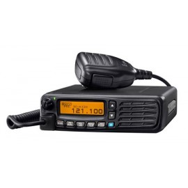Icom IC-A120E Panel Mount Aviation Ground Vehicle Transceiver - European
