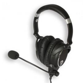 SEHT SH10-X Lightweight ANR Pilot Headset
