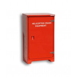 CAP437 Helicrash Rescue Equipment Cabinet