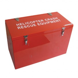 CAP437 Helicrash Rescue Equipment Chest
