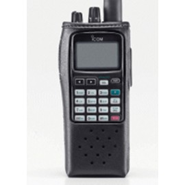 ICOM Carrying Case for IC-A24/A6 (LC-159)