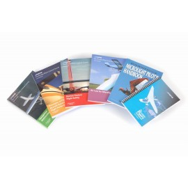 AFE Flight Training Manual Set PPL Microlight