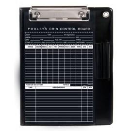 Pooleys NCB080 CB-8 KNEE BOARD