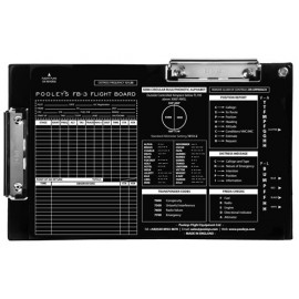 Pooleys NFB030 FB-3 FLIGHT BOARD