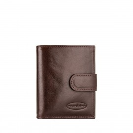 The Pietre Mens Small Leather Wallet