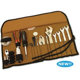 Pilots Tool Kit - Basic General Aviation 23 Pieces
