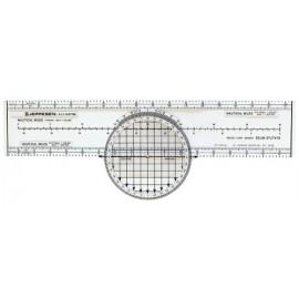 Rotating Azimuth Plotter (Jeppesen) PJ-1 10009524