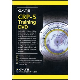 CRP-5 Training DVD