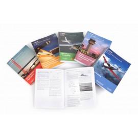 AFE Flight Training Manual Set PPL Aircraft