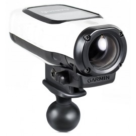 "RAM Mount Garmin VIRB Camera Adapter with B Size 1"" Ball - RAM-B-202-GA63"