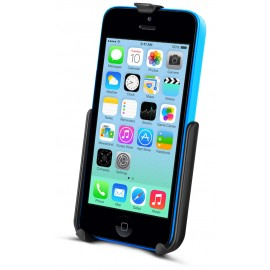 RAM Mount Model Specific Cradle for the Apple iPhone 5c - RAM-HOL-AP16