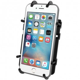 RAM Quick-Grip Spring Loaded Cradle for Cell Phones - RAM-HOL-PD3