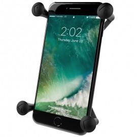 RAM Mount Universal X-Grip® Large Phone/Phablet Cradle - RAM-HOL-UN10B